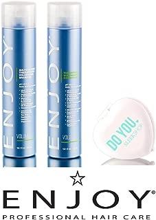 enjoy therapeutic volumizing shampoo