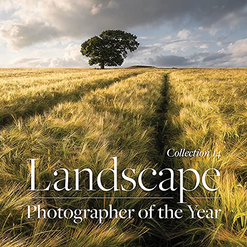 Landscape Photographer of the Year: Collection 14