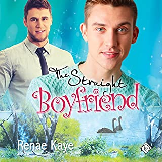 The Straight Boyfriend cover art