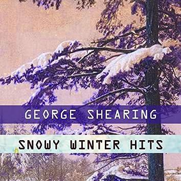 Snowy Winter Hits