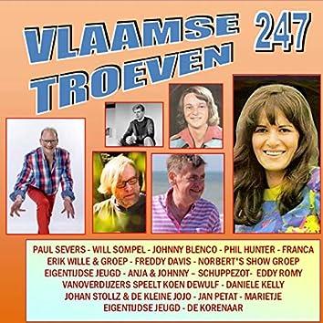Vlaamse Troeven volume 247