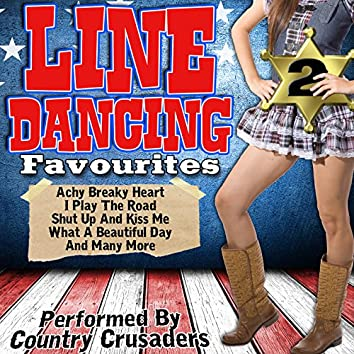 Line Dancing Favourites, Vol. 2