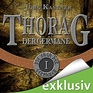 Thorag der Germane Titelbild