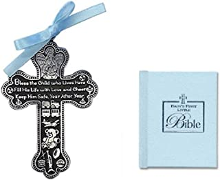 Best baby's first bible engraved Reviews