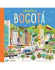 Vámonos: Bogota