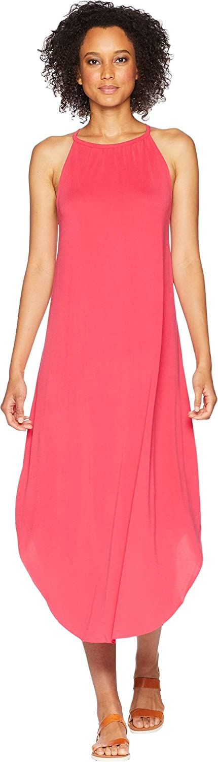 American pink Women's Sidney Dress with Pom Hem Vanilla Small