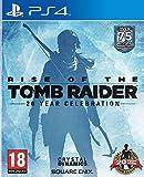 rise of the tomb raider : 20ème anniversaire - playstation 4 - [edizione: francia]