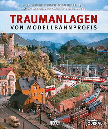 Traumanlagen von Modellbahnprofis