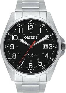 Relogio Orient Calendario Mbss1171/p2sx Masculino