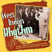Calypso West Indian Rhythm by VARIOUS ARTISTS
