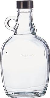 Harmony 2724623322155 1000 Ml Glass Bottle With Plastic Lid