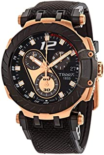 Tissot Mens T- Race Moto GP 2019 Chronograph Limited Edition Rose Tone T1154173705700