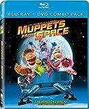 Muppets From Space [Edizione: Stati Uniti] [Reino Unido] [Blu-ray]
