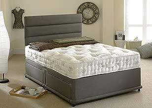 Amazon Co Uk Double 135 X 190 Cm Bed Mattress Sets Beds