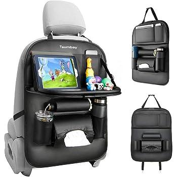 Amazon Com Tsumbay Car Seat Organizer Car Organizer Back Seat