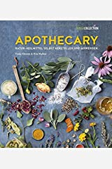 Chown, V: Apothecary Hardcover