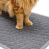 Best Cat Litter Mats - WePet Cat Litter Mat, Kitty Litter Trapping Mesh Review