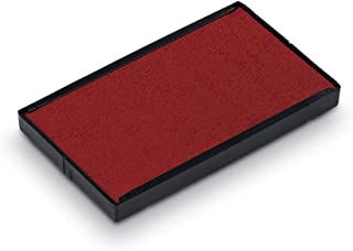 Trodat Printy 4926 Replacement Ink Pad - Red (Pack of 2)