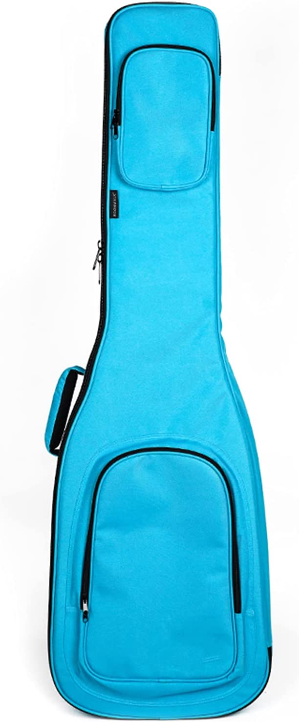 Articles for daily use 40 41 Inch Indefinitely 0 famous Guitar Electric Gig Bag Bass