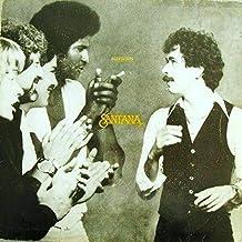 Santana - Inner Secrets - CBS - CBS 86075, CBS - 86075, CBS - FC 35600