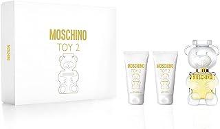 Moschino Toy 2 Eau De Parfum, 50 ml Gift Set