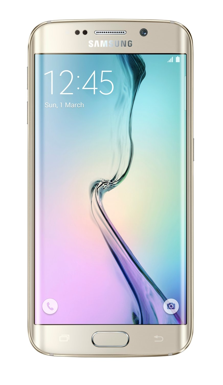 Samsung Galaxy S6 Edge SM-G925F 32GB 4G Oro: Amazon.es: Electrónica