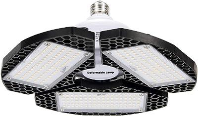 Best lights for garages
