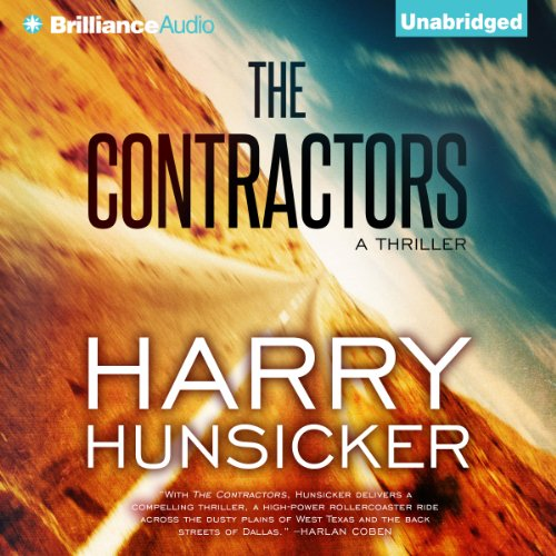 The Contractors cover art