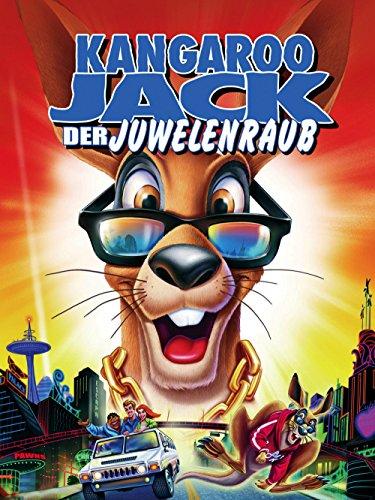 Kangaroo Jack - Der Juwelenraub [dt./OV]