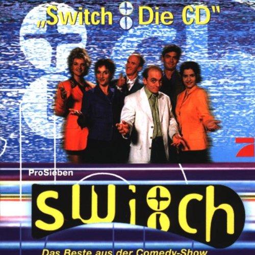 Switch - Die CD