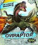 Oviraptor (Epic, World of Dinosaurs)