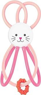 Manhattan Toys Zoo Winkel Rabbit