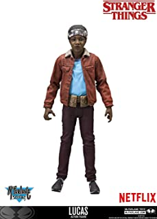 Best stranger things lucas outfit Reviews