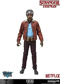 McFarlane Toys Stranger Things Series 2 Lucas Action Figure