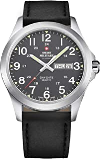 Swiss Military by Chrono - Swiss Military Reloj los Hombres Cuarzo SMP36040.15