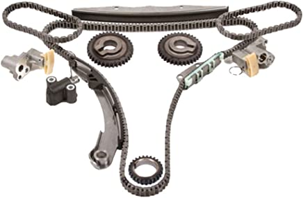 AutoRexx Timing Chain Kit Fits 2005-2010 Nissan Pathfinder Xterra Frontier 4.0L VQ40DE with