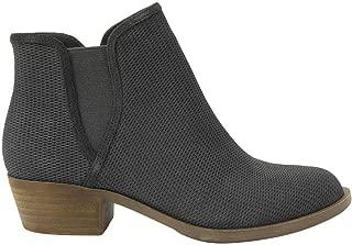 kensie Women's Gerona Ankle Boot