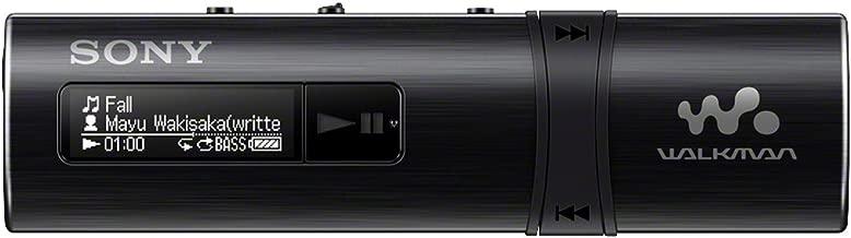 Sony Nw-Zb183B Kompakt Sistemler, Siyah