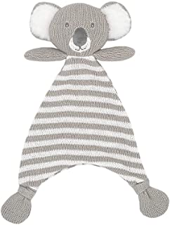 Living Textiles Knit Security Blanket Kevin The Koala
