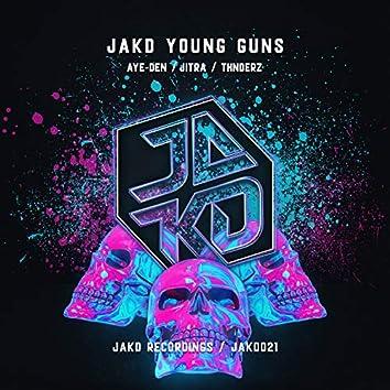 Jakd Young Guns #1