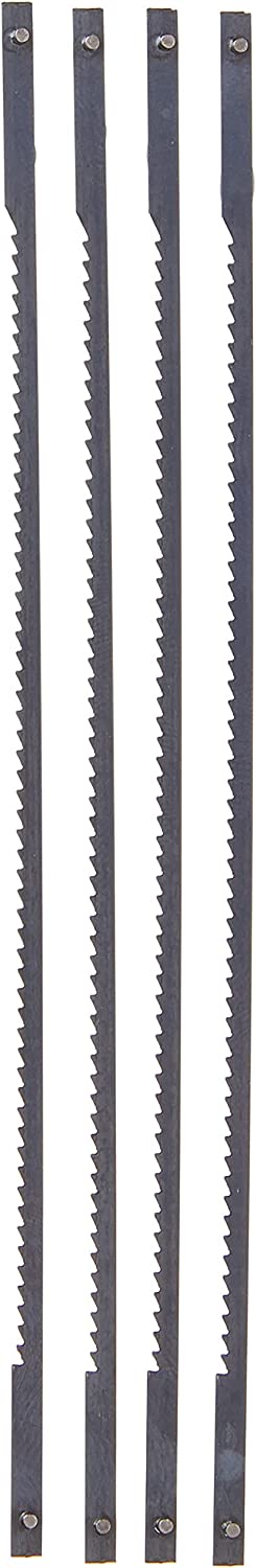 BOSCH SS5-15 5-Inch X 15-Tpi Scroll Louisville-Jefferson County Mall Blade Saw Ranking TOP7 End Pin