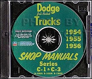 Best dodge 1954 truck Reviews