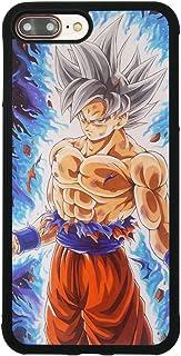 Dragon Ball Super Z Son Goku Ultra Instinct Japanische Anime