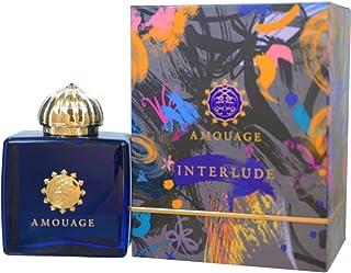 Interlude by Amouage for Women Eau de Parfum 100ml
