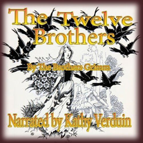The Twelve Brothers cover art