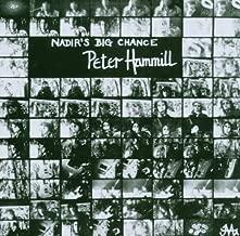 Nadirs Big Chance by Hammill, Peter Original recording remastered, Import edition (2007) Audio CD
