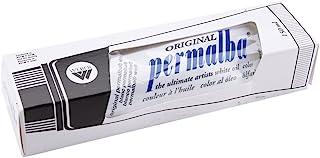 Weber Permalba 5-Ounce Oil Paint, White (2758)