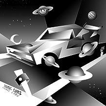 Cosmic Cars [VINYL]