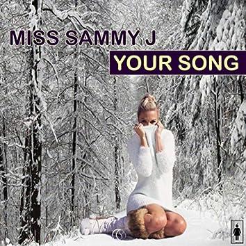 Your Song (Bonus Christmas Mix)