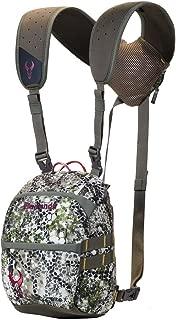 Badlands Camouflage Tactical Bino X Hunting Binocular Case – Hydration Compatible